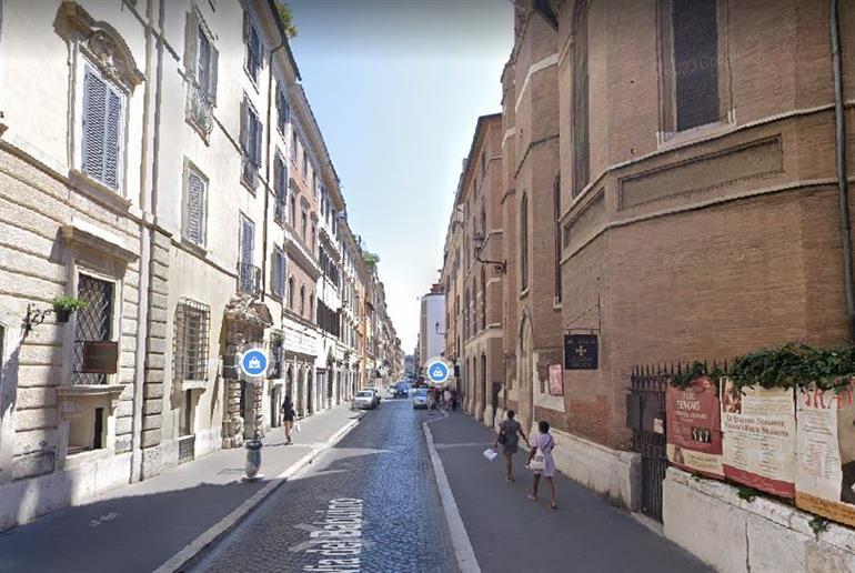 Barberini ROMA