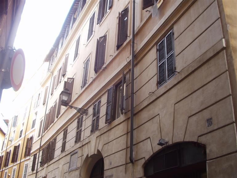 Ripetta / V. Emanuele ROMA